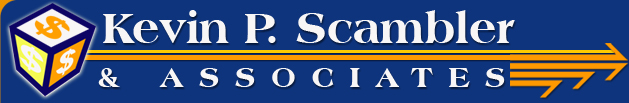 Kevin P Scambler & Associates - Tax Agents and Accountants - Financial Services